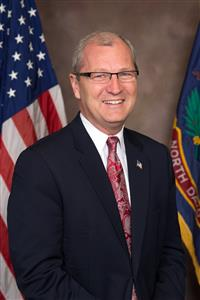 Kevin Cramer - Photo